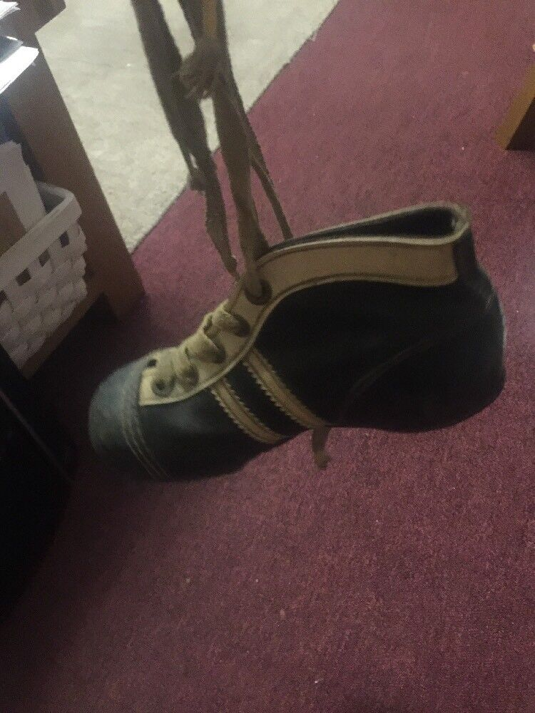 Vintage Pentagon Pocock Trainers Trainers Trainers Zapatos 51ce76