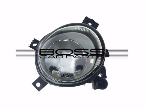 AUDI A4 B7 11.2004-03.2008 FRONT LEFT FOG LAMP LIGHT 133530-E