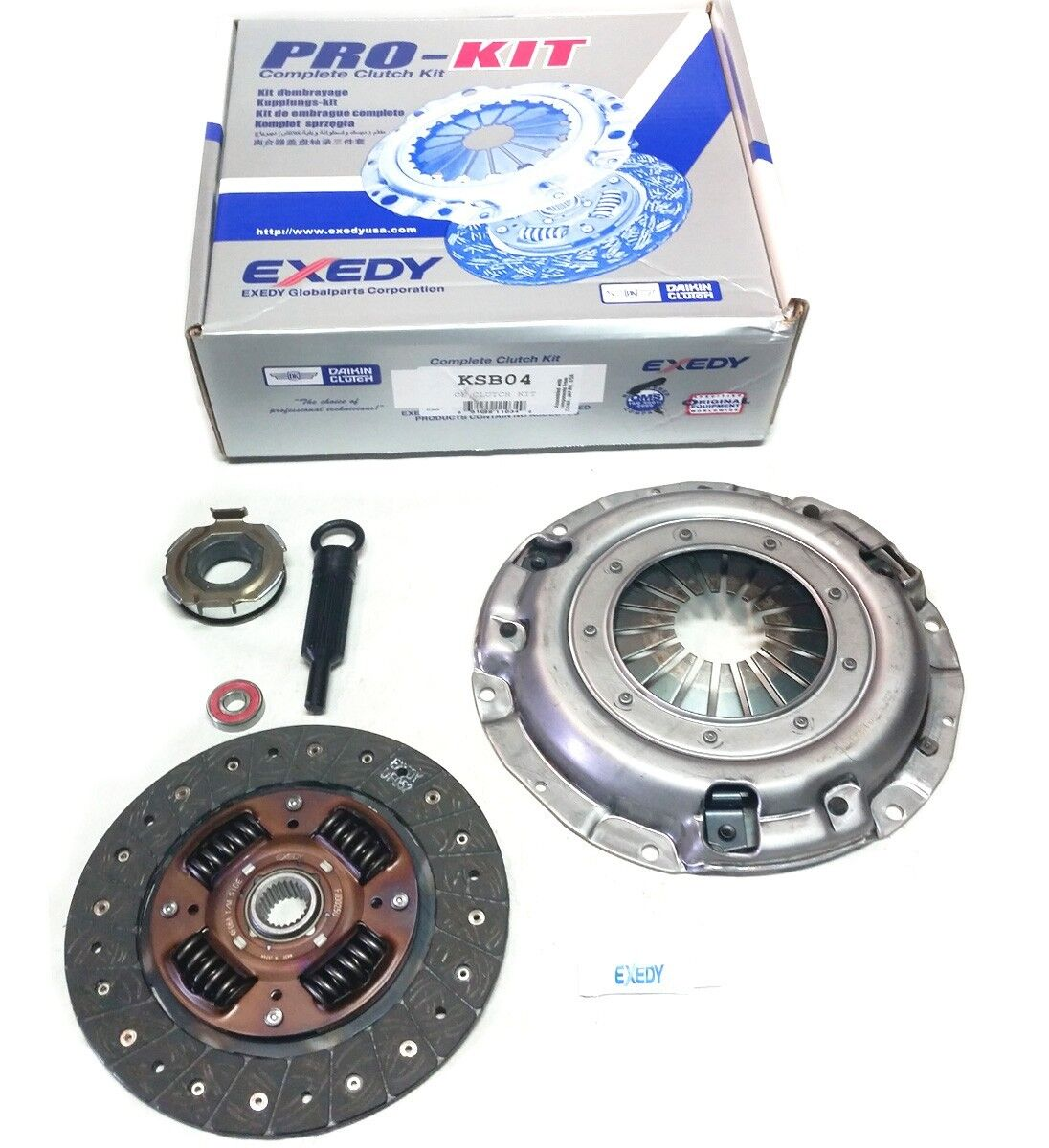 Costume 2006 Saab 9 2x Linear: EXEDY CLUTCH KIT For SUBARU BAJA FORESTER IMPREZA LEGACY 2