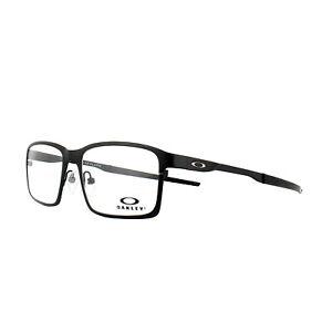 4ff922bb4c Oakley Glasses Frames Base Plane OX3232-01 Satin Black 54mm Mens ...