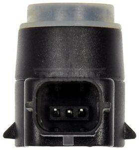 Parking Aid Sensor Rear,Front Dorman 684-007