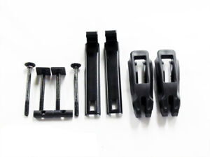 Details about VW Volkswagen Hardware For Barracuda Bicycle Holder  Attachment Carrier OEM NEW