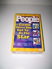 PEOPLE WEEKLY ~ Where You Get To Be The Star