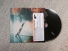 PVT Church With No Magic Promo CD 2010 Warp Records Pivot
