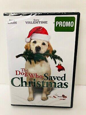 The Dog Who Saved Christmas.The Dog Who Saved Christmas Dvd Widescreen Disc Only 13138247483 Ebay