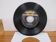 Loleatta Holloway 45 rpm Hit and Run & Is It Just A Man's Way 1977 Gold Mine