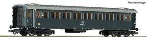 Roco-74604-2nd-class-Type-039-21-Series-50100-50500-Passenger-Coach-FS