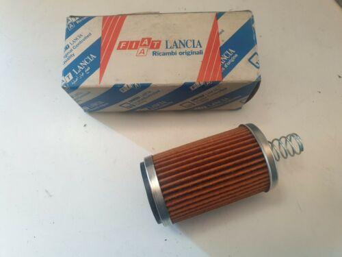 2359.20 Lancia Thema fino al 96 Filtro olio servosterzo originale Fiat Croma