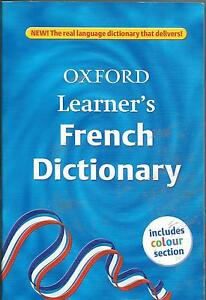 Oxford-Learner-039-s-French-Dictionary