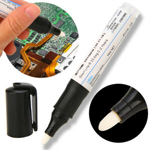 951-10ML-Soldering-Rosin-Flux-Pen-Low-Solids-Non-clean-for-Solar-Cell-Panel-DIY