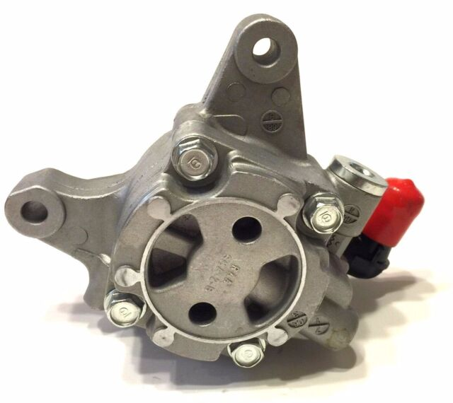 Power Steering Pump Fits 2004 2005 Acura TSX 2.4L DOHC