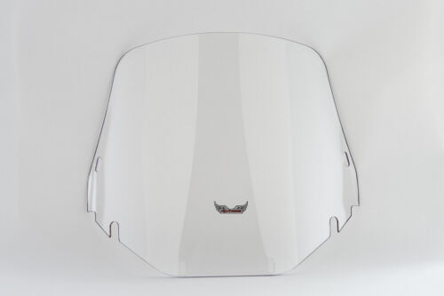 NEW Clear Replacement Windshield 83-88 Kawasaki Voyager XIII ZN 1300