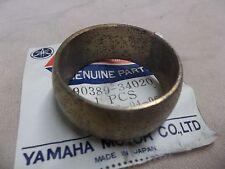 YAMAHA NOS/OEM PRIMARY CLUTCH SPECIAL BUSHING EC SR 540 SRX440 SS440 90389-34020