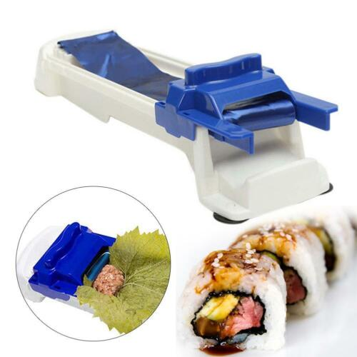 Vegetable Meat Rolling Tool Sushi Maker Innovative Kitchen Roller Machine