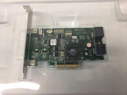Adaptec RAID 1430SA Speichercontroller 4 Sender//Kanal RoHS Kit *NEW*