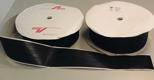 Velcro Velcro 100 mm Self Adhesive Ultra Mate 751 10 M mr2-16