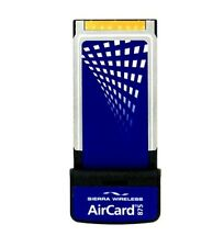 Unlocked Sierra Wireless 875 GSM  PCMCIA Mobile Broadband Aircard Modem New