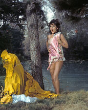 THE GREAT RACE NATALIE WOOD 8X10 PHOTO