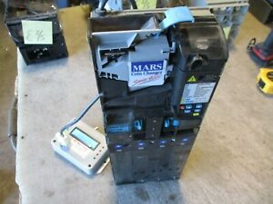 Used MEI Series 4000 VN4510 Coin Mech Changer Tested Working