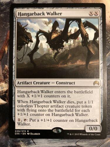 1x Hangarback Walker Magic Origins MTG Magic the Gathering x1 MKE
