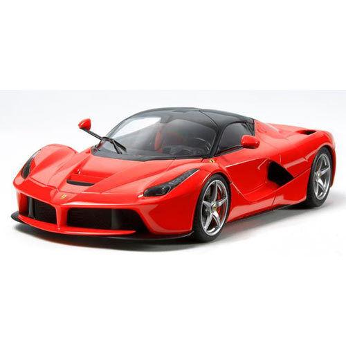 TAMIYA Ferrari LaFerrari 24333 1 24 Car Model Kit