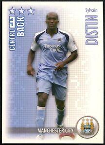 Sylvain-Distin-Man-City-Shoot-Out-2006-7-Magic-Box-Football-Trade-Card-C1302