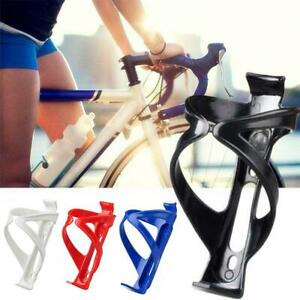 New Aluminum Alloy Bike Bicycle Cycling Drink Water Bottle Rack Holder Cage UK