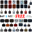 thumbnail 1 - Luxury New Leather AirPods Case Cover Protective Designs For AirPods Pro and 1/2