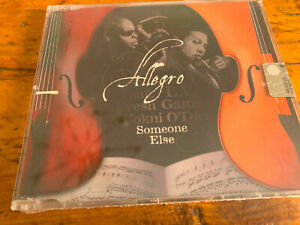 CD-NEW-SEALED-Allegro-Feat-L-V-Fresh-Game-amp-Cokni-O-039-Dire-Someone-44