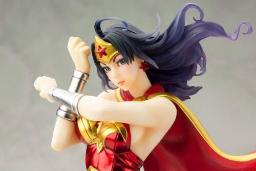 KOTOBUKIYA DC COMICS BISHOUJO DC UNIVERSE Wonder Woman 2nd Edition Japan version
