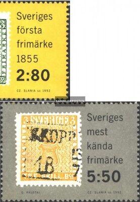 Freundschaftlich Schweden 1714-1716 Dass Haare Vergrau Werden Und Helfen kompl.ausg. Den Teint Zu Erhalten Postfrisch 1992 Berühmte Briefmarken Verhindern