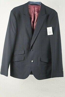 Guido Maria Kretschmer Herren Baukasten Sakko Anzug Jacket anthrazit Gr. 48 #S08 | eBay