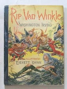 rip van winkle washington irving essay Check out our top free essays on irving rip van winkle to help you write your own essay.