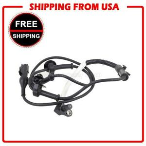 Details About Front Abs Wheel Speed Sensor 5s6068 For 2000 2009 Ford Ranger Xl2z2c204ab Als198