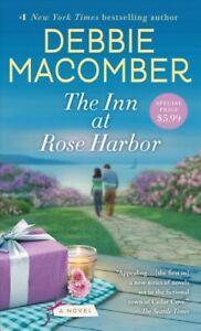 Inn-at-Rose-Harbor-Paperback-by-Macomber-Debbie-Brand-New-Free-P-amp-P-in-the-UK