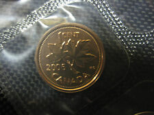 2006 Canadian Prooflike Penny ($0.01) Magnetic