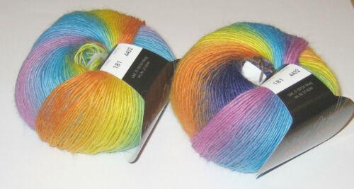 100g//9,00€ 50 g PRO LANA Dream Lace Wolle Garn Häkeln Strickgarn 1439