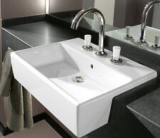#58 Nano Lotus Versiegelung Keramik Oberfläche Waschbecken Vorbauwaschtisch