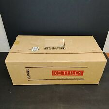 New In Box Keithley7002 Hd High Density Switch System