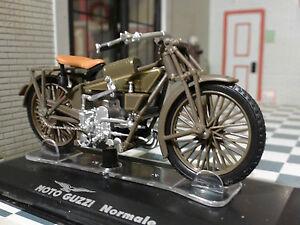 1-24-Scale-Model-Moto-Guzzi-Normale-1921-MotorBike-Motorcycle-Bike-Diecast-G-LGB