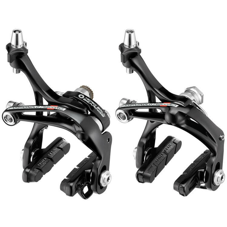 Campagnolo Super Record Skeleton Brakes For Road Cycling