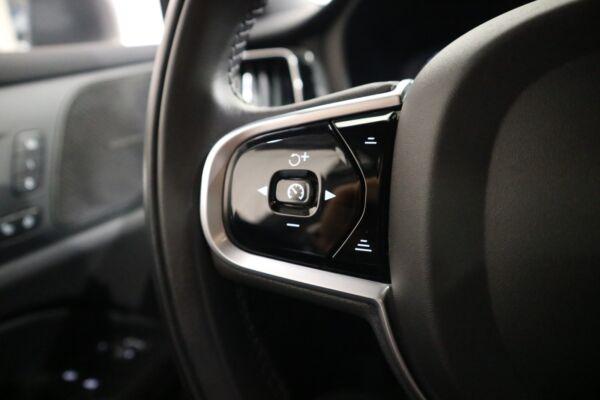 Volvo V60 2,0 D4 190 Inscription aut. billede 4