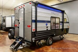 Details About 2020 Ultra Lite Travel Trailer 14cc Rear Door