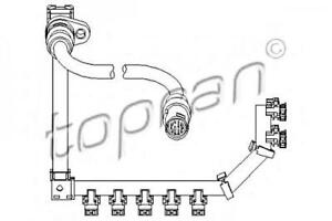 Details about Transmission Wiring Harness 01M 927 365