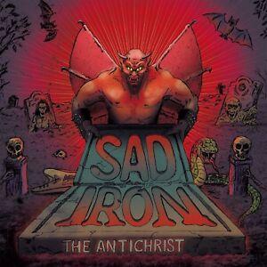 SAD-IRON-THE-ANTICHRIST-CD-NEW