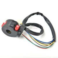 Kill Light Starter Choke Switch Atv Quad 90cc 110cc 125cc Chinese Tao Th