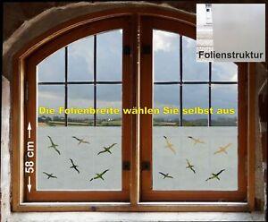 Sichtschutzfolie Fenster Vogel Mowen Blickdichte Milchglasfolie