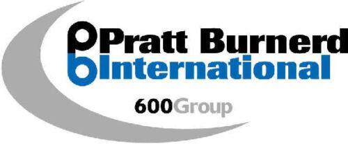 Pratt Burnerd 100MM 3 Jaw Self Centering Pratt Burnerd Lathe Chuck RDGTools
