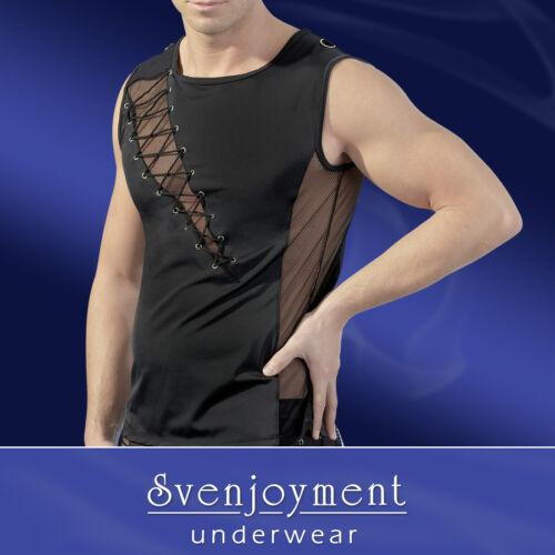 Unterwäsche Männer Slip Pants Boxershorts Hipster schwarzes Herren Shirt