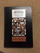 Materials and Devices for Electrical Engineers and Physicists...  (NoDust) 75a